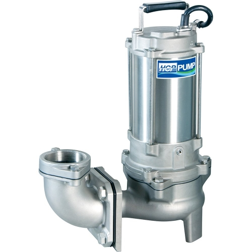 HCP SS Sewage Sub Pump 1500W 3