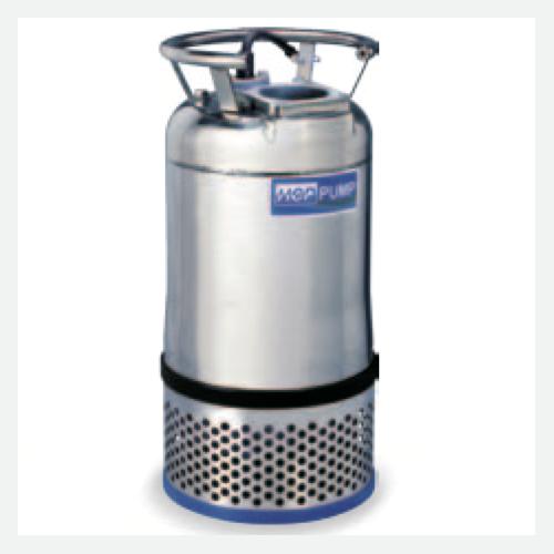 HCP Construction Pump 1500W 2