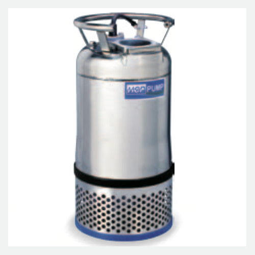 HCP Construction Pump 1500W 3
