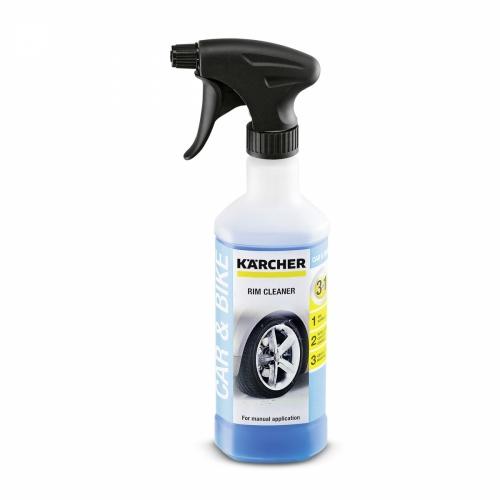 KARCHER RIM CLEANER 3-IN-1, 500 ML