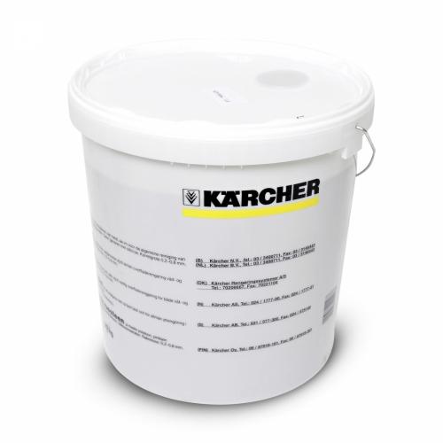 KARCHER ABRASIVE (BUCKET), 25 KG