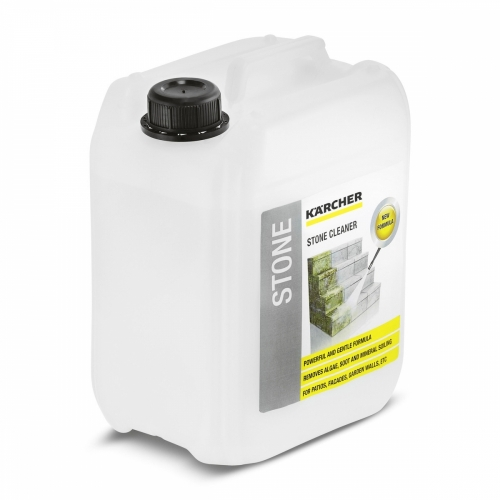 KARCHER STONE AND PAVING CLEANER, 5 L