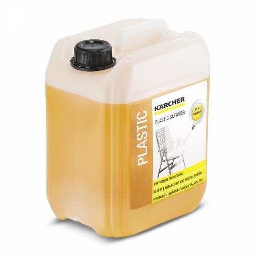 KARCHER PLASTIC CLEANER, 5 L
