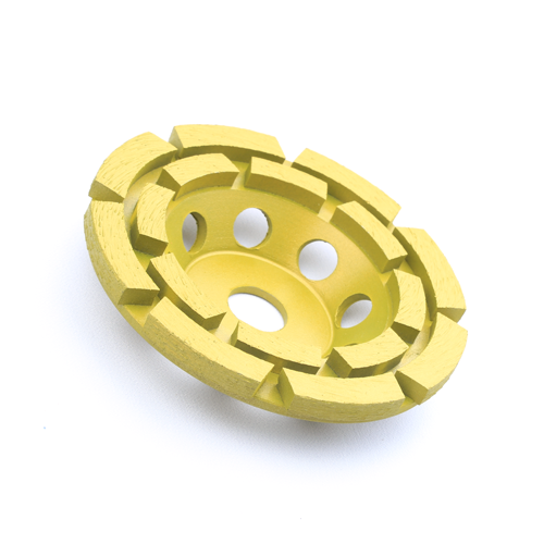 COOLMAN DIAMOND GRINDING WHEEL 4
