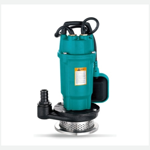 LEO SUBMERSIBLE WATER PUMP QDX15-10-0.75A