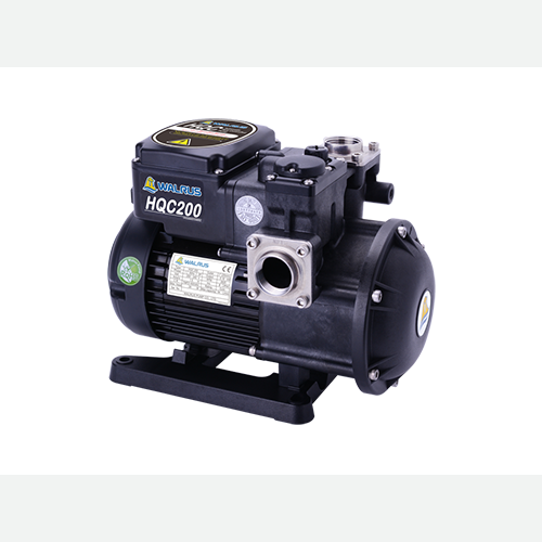 WALRUS AUTOMATIC FLOW-CONTROLLED PUMP HQC200