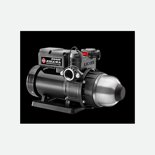 Kikawa 1/4 hp Integrated Flow-controlled booster pump KQ200