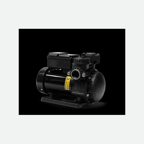 Kikawa 1/4 hp flow-controlled