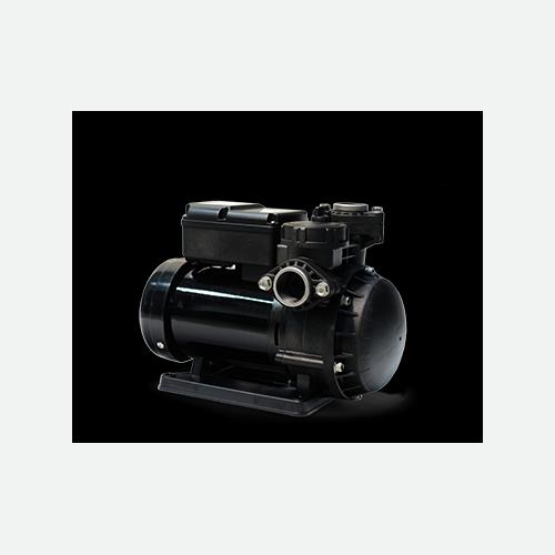 Kikawa 1/2 hp flow-controlled