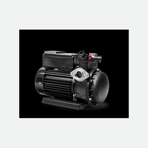 Kikawa 1 hp flow-controlled