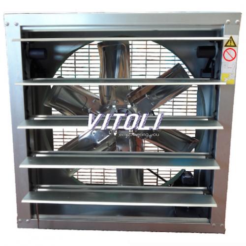 VITOLI Box Fan 50