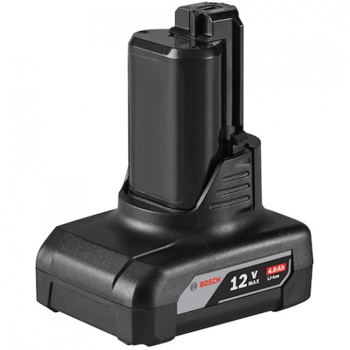 Bosch Lithium Ion Battery 12V x 4.0Ah 1600A00F71
