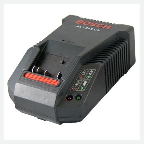 Bosch Lithium Ion Fast Charger for 14V & 18V Battery AL1860CV