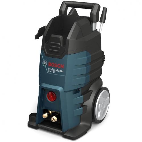 Bosch High Pressure Cleaner 160Bar, 2400W, 520L/h, 24kg GHP5-65