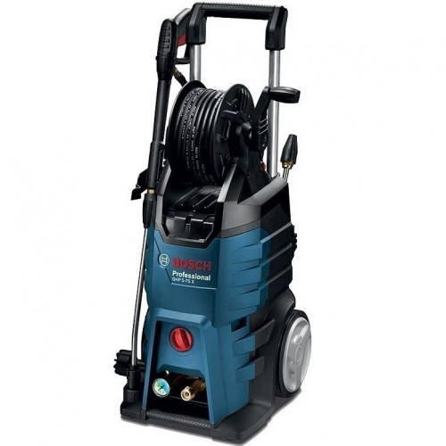 Bosch High Pressure Cleaner 185Bar, 2600W, 570L/h, 27kg GHP5-75X