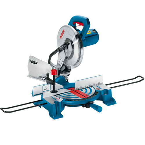 Bosch Mter Saw 250mm, 1700W, 4800rpm, 14kg GCM10MX