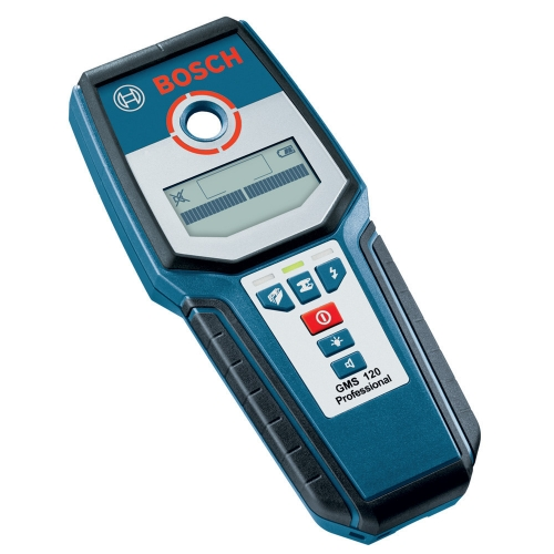 Bosch Multi Material Cable Detector GMS120