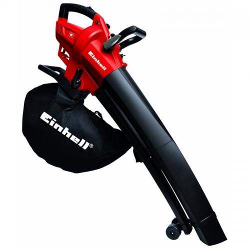 EINHELL Electric Leaf Vacuum GC-EL 2600 E