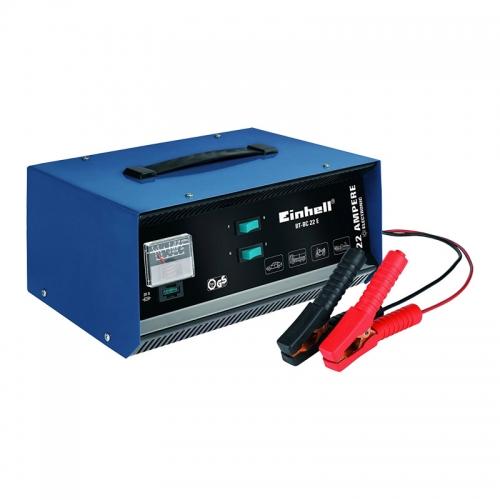 EINHELL Battery Charger BT-BC 22 E
