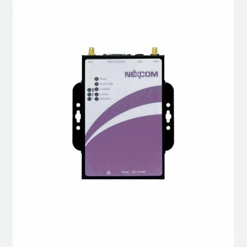TEM NIO 51 Industrial Mesh Wi-Fi Serial/ Ethernet Device Gateway