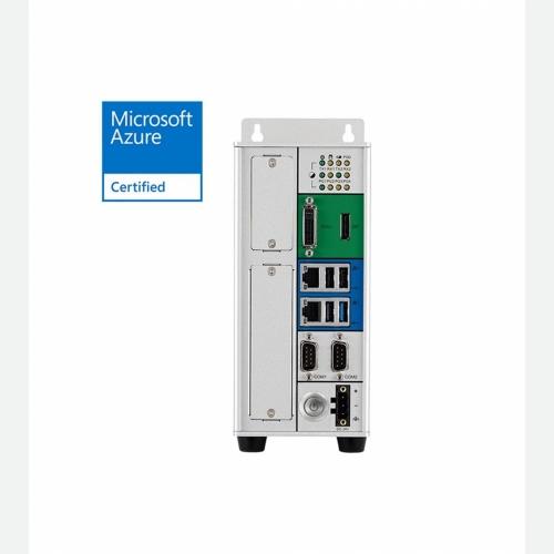 TEM NIFE 200 Intel® Celeron® J1900 Quad Core 2.0GHz Factory Automation Fanless System with Fieldbus