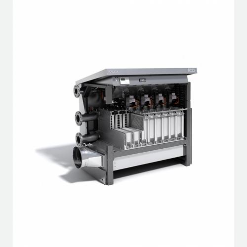 TEM MODULEX EXT Series (Hot Water Generator)