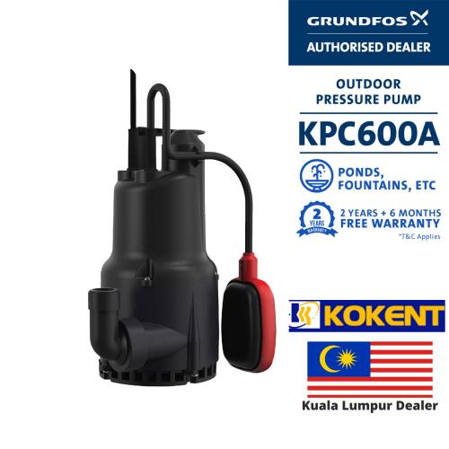 KPC 600A