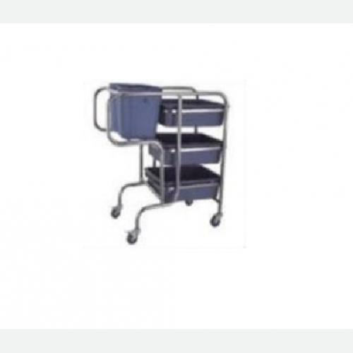 Dish Collector Trolley (II)