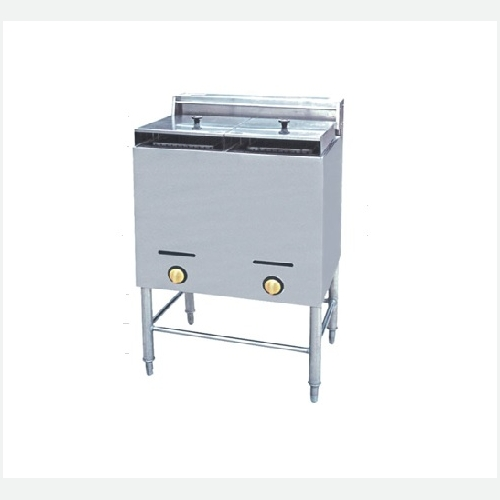 Gas Fryer (Floor Type) (II)
