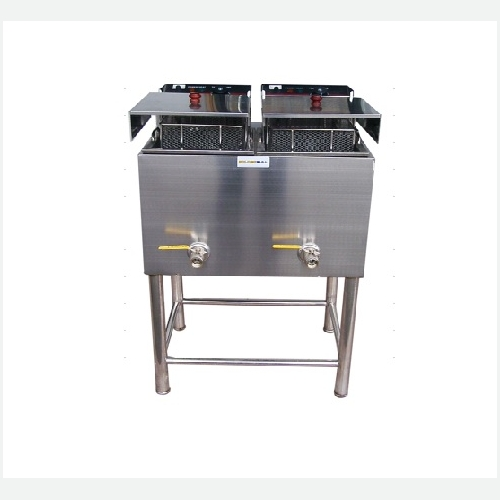 Electric Fryer (Floor Type) (II)