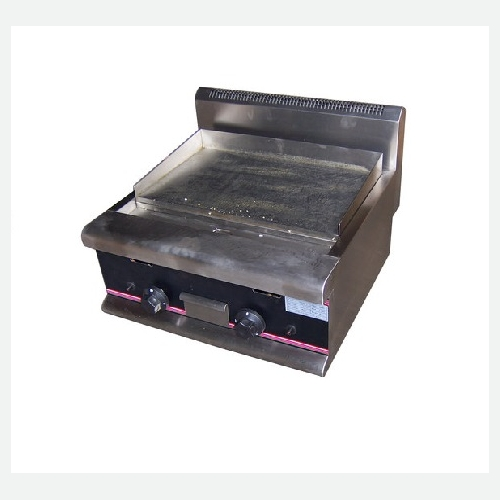 Counter Top Gas Griddle (II)