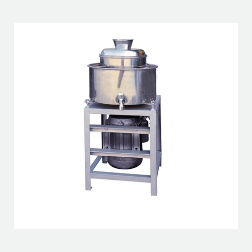 Meat Ball Pulping Machine (II)