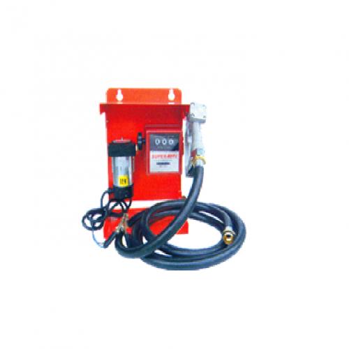 China Oil Pump (II)