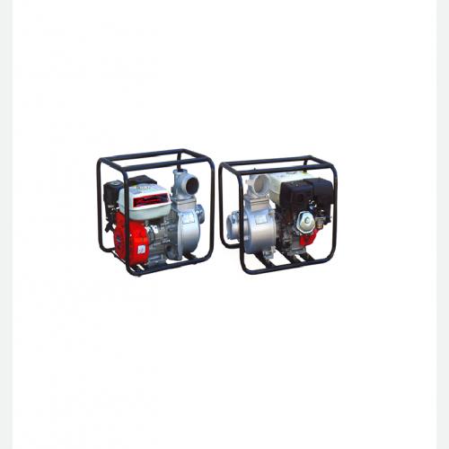 China Water Pump (II)