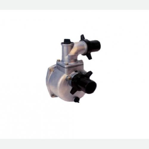 Aluminium Pump (II)