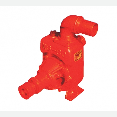 Self-Priming Centrifugal Pump (II)