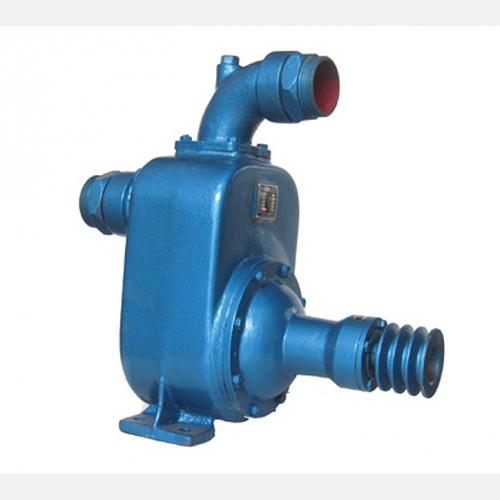 Sprinkler Pump (II)