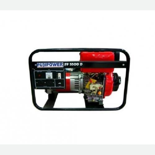 Fujipower Diesel Generator Set