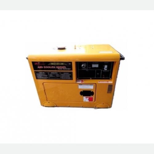 Benma Diesel Generator Set (II)