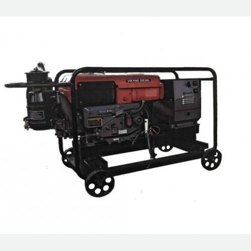 Vikyno Diesel Engine Sincro Welding Set (II)
