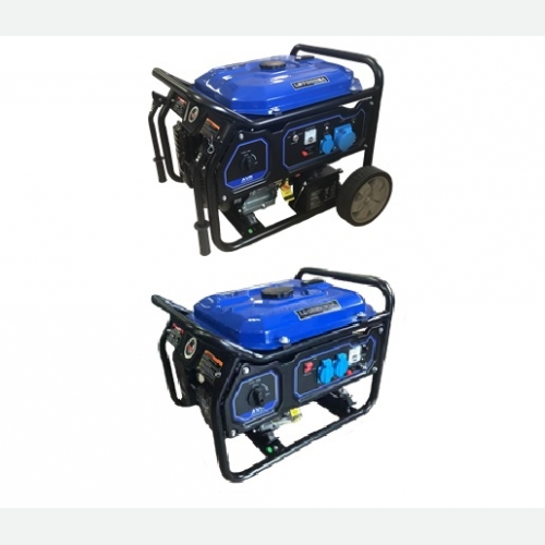 Zongshen Generator (II)