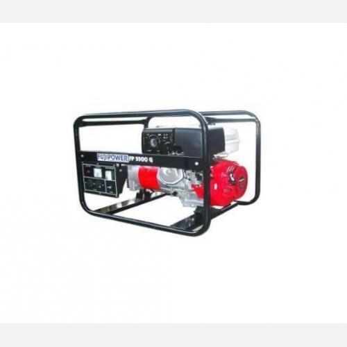 Fujipower - Gasoline Engine & Generator Set (II)