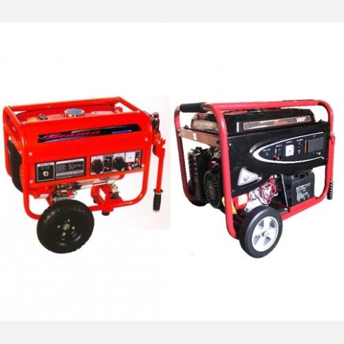 Benma Gasoline Generator  (II)