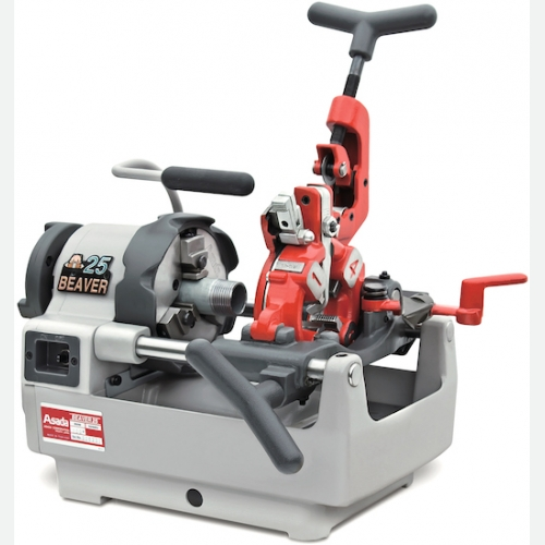 ASADA Pipe Threading Machine 1/2