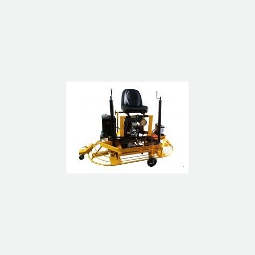 Ride on Power Trowel - Single Engine (FL)