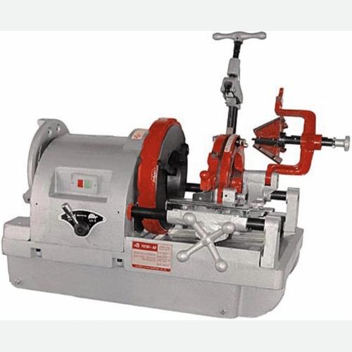 Qing Yang Pipe Threading Machine 2-1/2