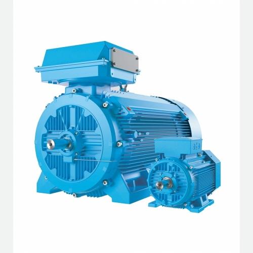ABB – LV Process Performance Motors M3BP