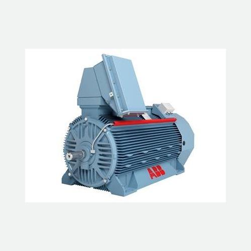 ABB – Rib Cooled Motors NXR and AXR