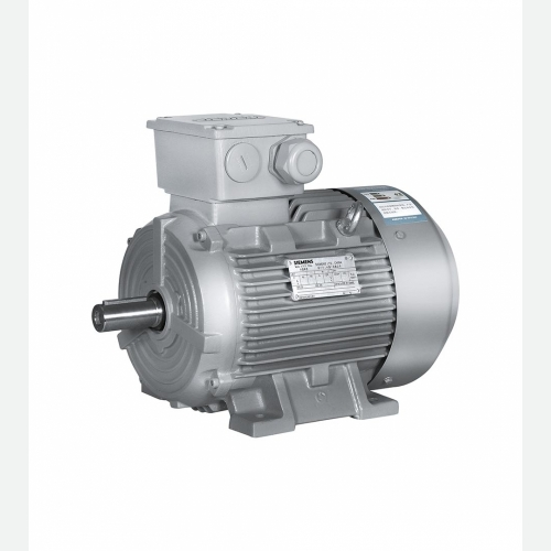 SIEMENS 3 Phase Cast Iron IE3 Induction Motor