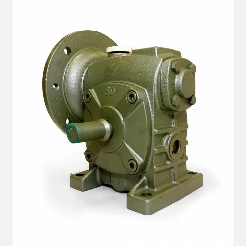 TKAE Worm Gear c/w IEC Adapter